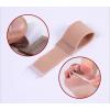 Ортопедический гелевый разделитель большого пальца вальгусной стопы. Для лечения и выравнивания косточки.