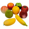 Крем для рук в виде фруктов