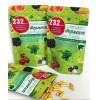 Ферменты фруктовые для похудения. 232 фермента овощные капсулы для похудения.