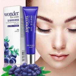 Крем для кожи вокруг глаз Bioaqua Wonder Eye Cream с экстрактом черники