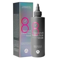 Маска для волос «салонный эффект за 8 секунд»