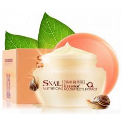 Snail Nutrition улитка крем для лица (улитка розовая серия)
