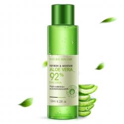 BioAqua Aloe Vera 92% Emulsion эмульсия для лица Алоэ Вера