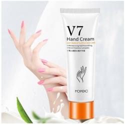 Han Wei V7 нежный увлажняющий крем для рук