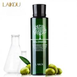 Глубоко очищающая вода для снятия макияжа LAIKOU Mildness Cleansing Water