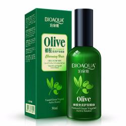 Эфирное оливковое масло для  тела  Olive Natural Green Vegetal Active Source