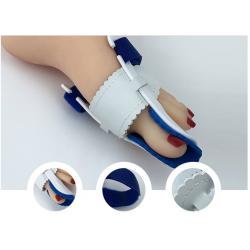 Мягкая гелевая ортопедическая прокладка для ног с высокой аркой для поддержки плоскостопия.