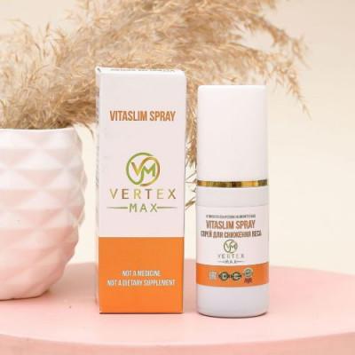Vitaslim spray-спрей для правильно похудения.