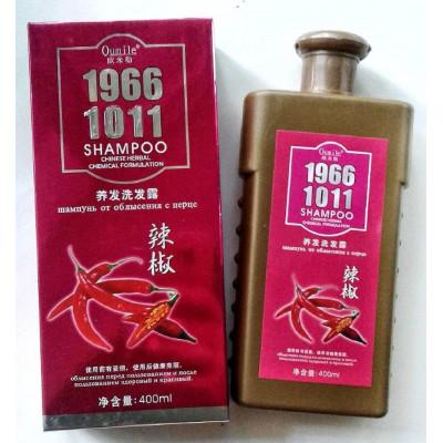 Китайский шампунь 101 перец