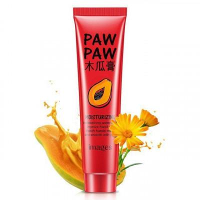 Images Paw Paw универсальный бальзам для сухих участков кожи с экстрактом Папайи и Календулы