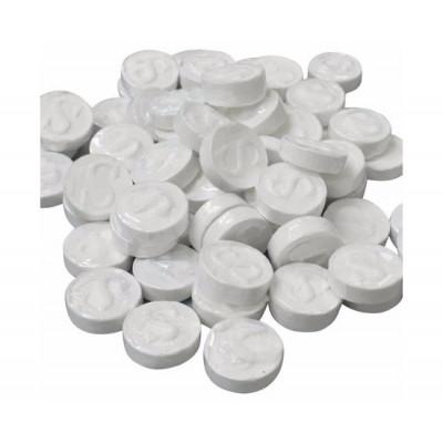 Прессованная маска-таблетка для лица