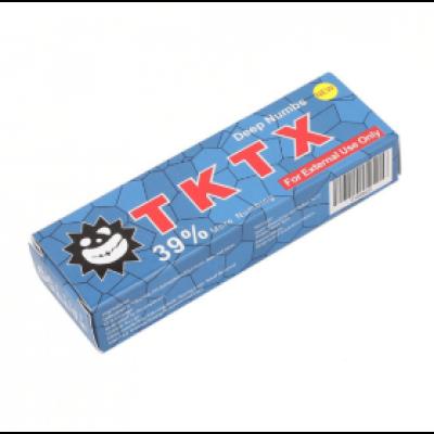 Обезболивающий крем TKTX 39%