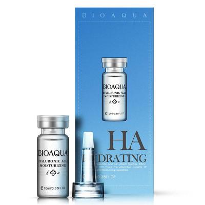 Сыворотка  гиалуроновой кислоты в ампулах от  BioAqua